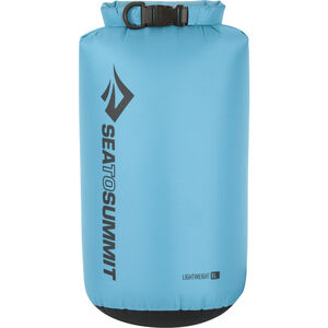 Sea to Summit Lightweight 70D Dry Sack 8l blue blue