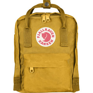 Fjällräven Kånken Mini Backpack Kinder ochre ochre