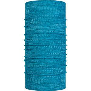 Buff Dryflx Neck Tube reflective-blue mine reflective-blue mine