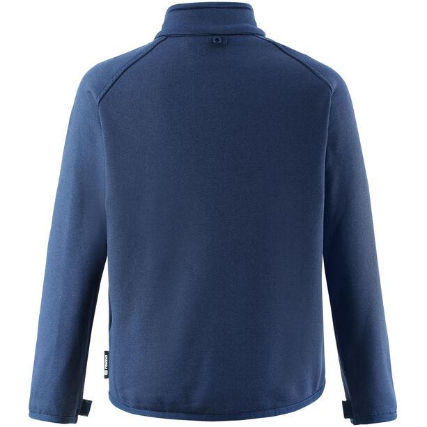 Reima Klippe Sweater Kinder navy