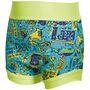 Zoggs Deep Sea Swimsure Baby Nappy Kinder blue/multi