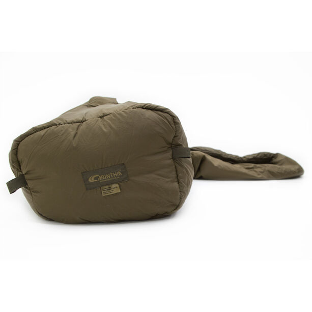 Carinthia Defence 1 Top Schlafsack M olive