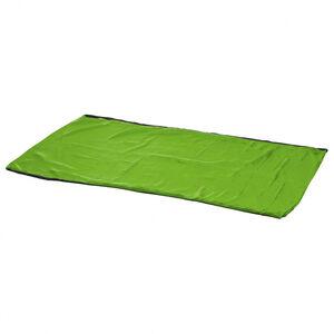 Sea to Summit Expander Liner Mumie mit Hood & Box foot green green