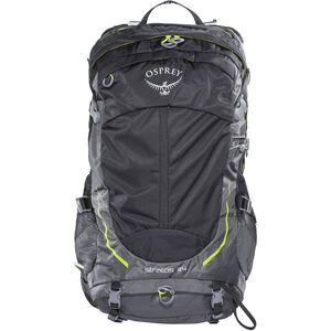 Osprey Stratos 34 Backpack Herren black black