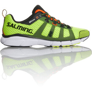 Salming enRoute Shoes Herren fluo yellow fluo yellow