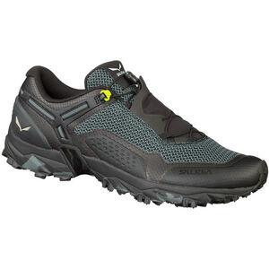 SALEWA Ultra Train 2 Shoes Herren black/black black/black