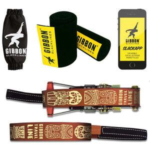 GIBBON Travelline Treewear Set braun braun