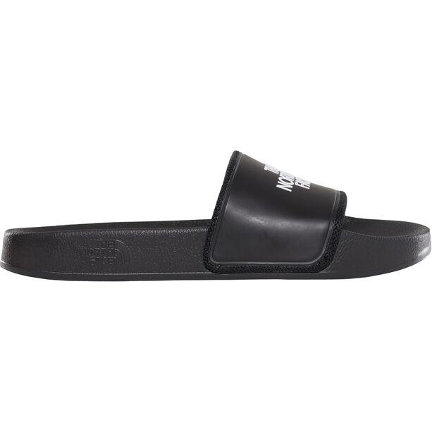 The North Face BC Slide II Slippers Damen tnf black/tnf white