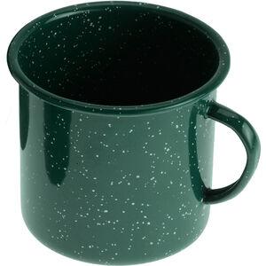 GSI Enamel cup 700ml grün grün