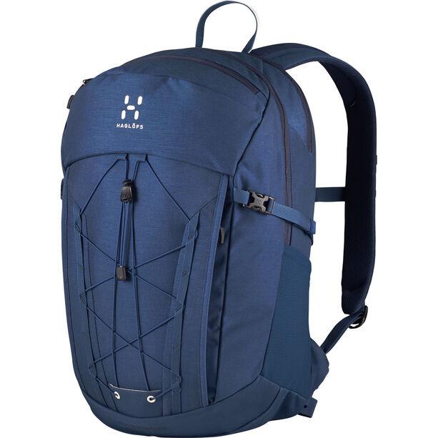 Haglöfs Vide Large Backpack 25 L blue ink
