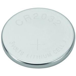 Panasonic Varta CR2032 Batterie