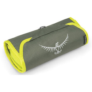 Osprey Washbag Roll electric lime electric lime