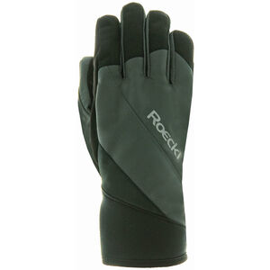 Roeckl Aspen Handschuhe Kinder anthracite anthracite