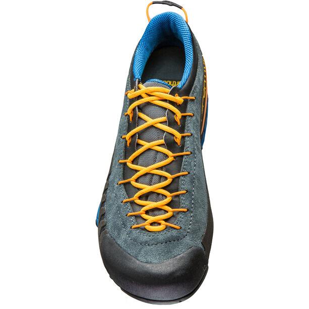 La Sportiva TX4 Schuhe Herren blue/papaya