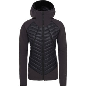 The North Face Unlimited Jacke Damen weathered black weathered black