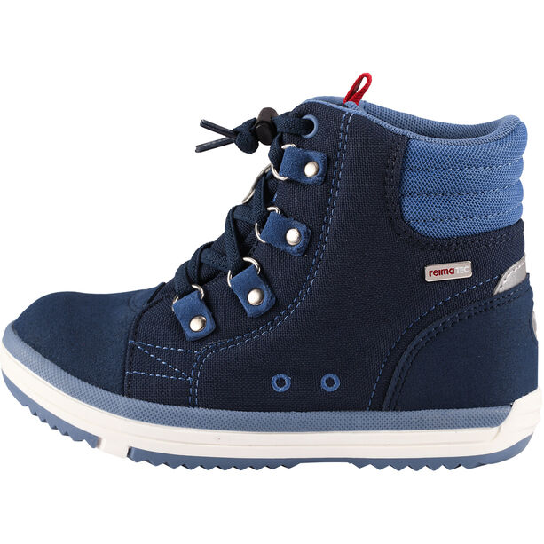 Reima Wetter Wash Reimatec Schuhe Kinder navy