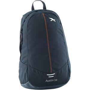 Easy Camp Austin Backpack grey grey