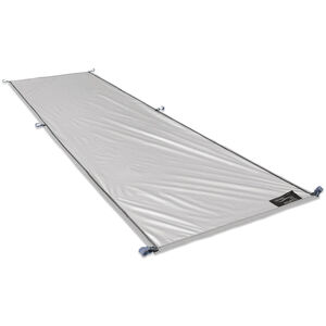 Therm-a-Rest LuxuryLite Cot Warmer regular gray gray