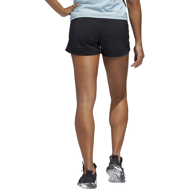 adidas Nova 2-In-1 Shorts Damen black/white