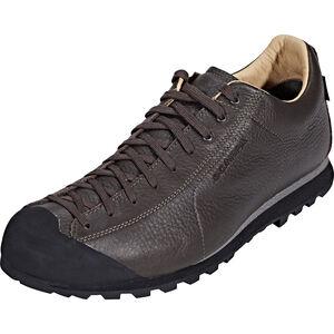Scarpa Mojito Basic GTX Shoes dark brown dark brown