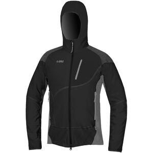 Directalpine Jorasses Jacket Herren black/grey black/grey