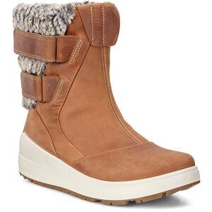 ECCO Noyce Shoes Damen cashmere cashmere