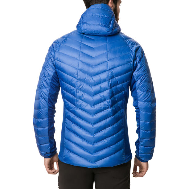 Berghaus Tephra Stretch Reflect Down Jacket Herren lapis blue