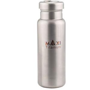 Toaks Maxi Titanium Water Bottle 0,8 liter