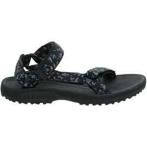 Teva Winsted Sandals Herren bramble black bramble black