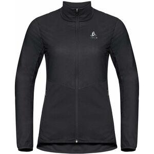 Odlo Millenium S-Thermic Element Jacke Damen black black