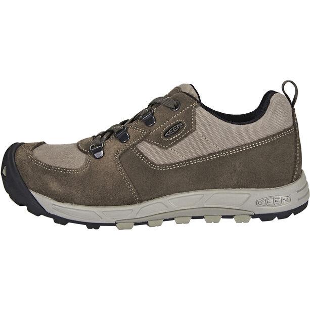 Keen Westward Shoes Damen almond/mist