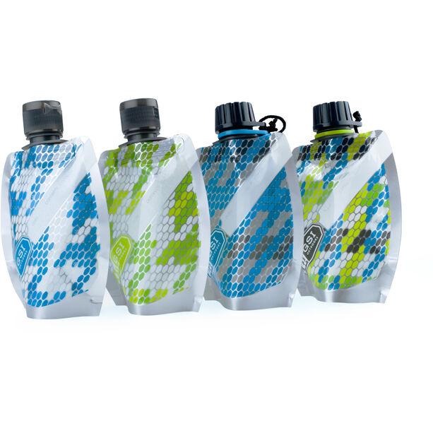 GSI Travel Bottle Soft Sided Set