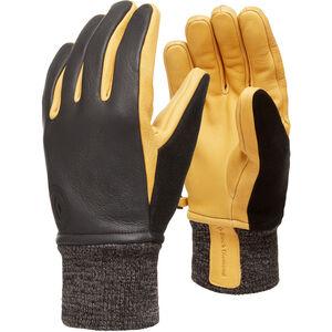 Black Diamond Dirt Bag Handschuhe black black