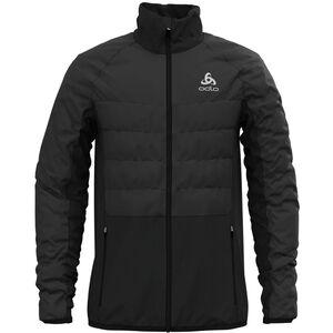 Odlo Millenium S-Thermic Element Jacke Herren black black