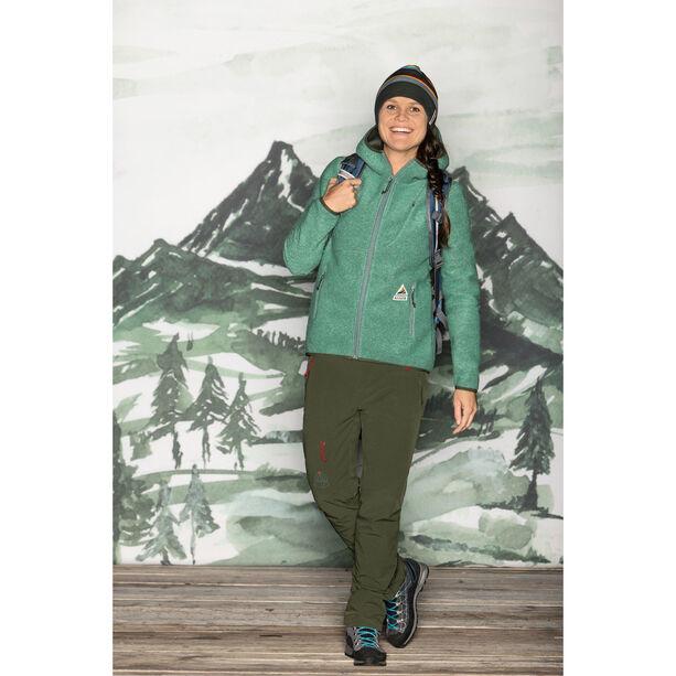 Maloja KoldingM. Multisport Pants Damen wood