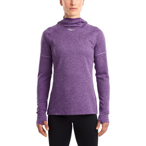 saucony Runstrong Thermohaube violet indigo violet indigo