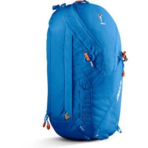 ABS P.RIDE Zip-On 32 Backpack ocean blue ocean blue