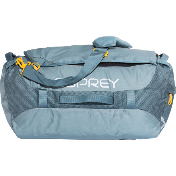 Osprey Transporter 40 Duffel Bag keystone grey