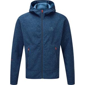 Mountain Equipment Kore Hooded Jacket Herren denim blue denim blue