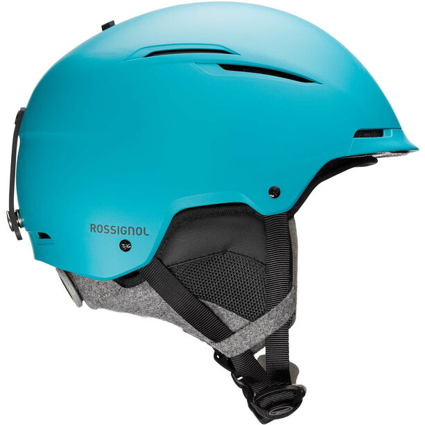 Rossignol Templar Impacts Helmet blue