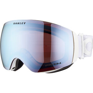 Oakley Flight Deck XM Snow Goggles Damen factory pilot whiteout/prizm snow sapphire iridium factory pilot whiteout/prizm snow sapphire iridium