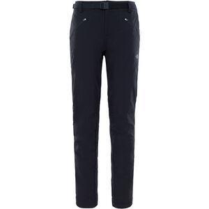 The North Face Exploration Insulated Pants Long Damen tnf black tnf black