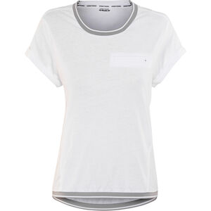 Kari Traa Tveito T-Shirt Damen bwhite bwhite