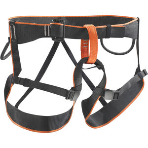 Skylotec Pyrit Harness black/orange black/orange