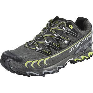 La Sportiva Ultra Raptor GTX Running Shoes Herren grey/green grey/green