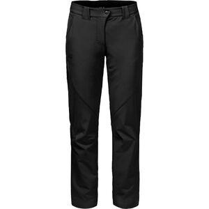 Jack Wolfskin Chilly Track XT Pants Damen black black