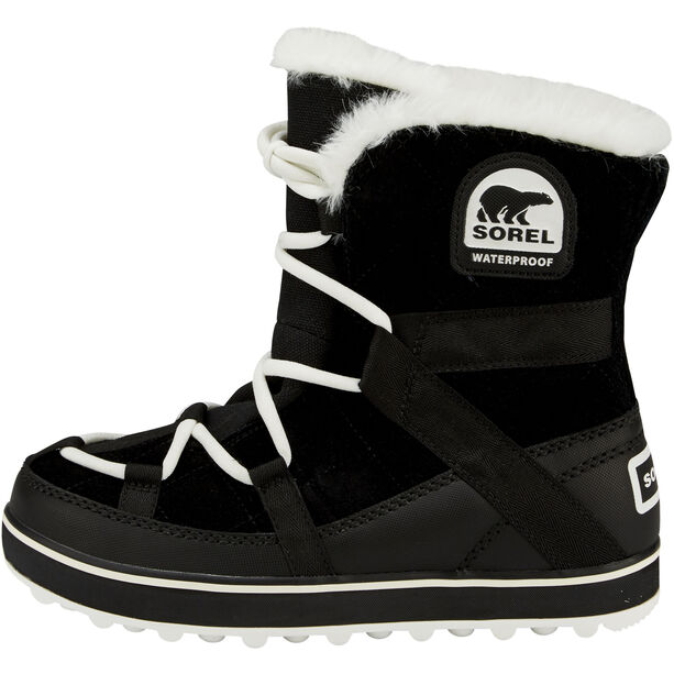 Sorel Glacy Expl**** Shortie Boots Damen black