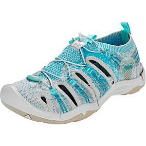 Keen Evofit One Sandals Damen paloma/lake blue paloma/lake blue