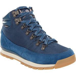 The North Face Back-To-Berkeley Redux Shoes Damen blue wing teal/misty rose