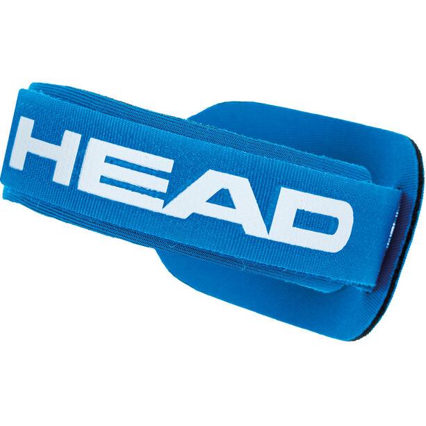 Head Tri Chip Band lightblue